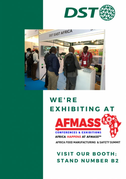 African Food Manufacturing and Safety Summit Exhibition in