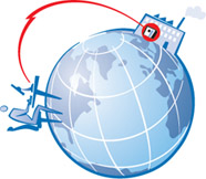 Communication_PLC_globe_webb